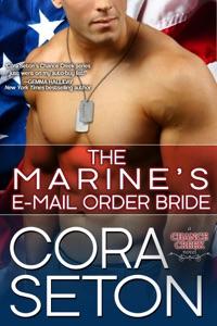 The Marine's E-Mail Order Bride - Cora Seton pdf download