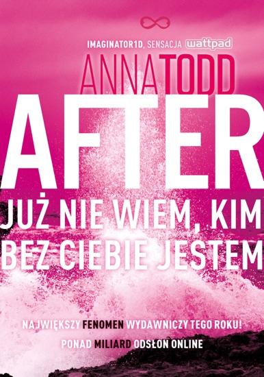 After 2. Już nie wiem, kim bez ciebie jestem by Anna Todd PDF Download
