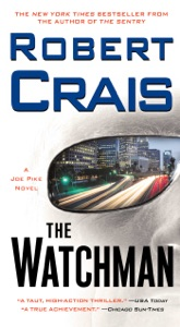 The Watchman - Robert Crais pdf download