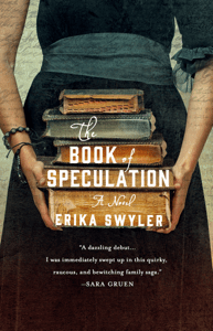 The Book of Speculation - Erika Swyler pdf download