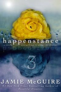 Happenstance: A Novella Series (Part Three) - Jamie McGuire pdf download