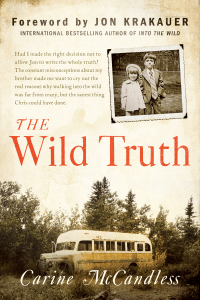 The Wild Truth - Carine McCandless pdf download
