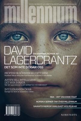 Det som inte dödar oss - David Lagercrantz pdf download