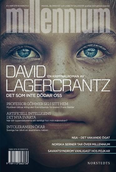Det som inte dödar oss by David Lagercrantz pdf download