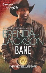 Bane - Brenda Jackson pdf download