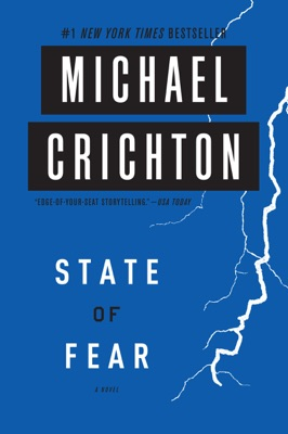 State of Fear - Michael Crichton pdf download