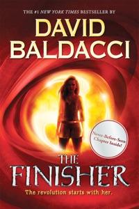 The Finisher (Vega Jane, Book 1): Extra Content E-book Edition - David Baldacci pdf download
