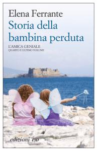 Storia della bambina perduta - Elena Ferrante pdf download