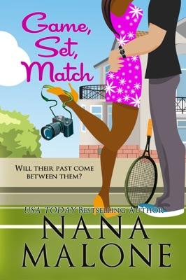 Game, Set, Match - Nana Malone pdf download