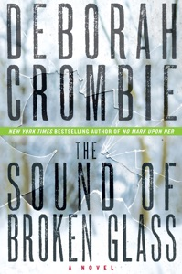 The Sound of Broken Glass - Deborah Crombie pdf download
