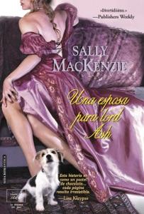 Una esposa para lord Ash - Sally MacKenzie pdf download