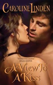A View to a Kiss - Caroline Linden pdf download
