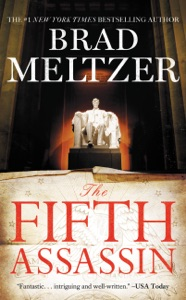 The Fifth Assassin - Brad Meltzer pdf download