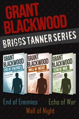 The Briggs Tanner Series (Omnibus Edition) - Grant Blackwood pdf download