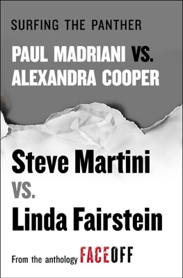 Surfing the Panther - Steve Martini & Linda Fairstein pdf download