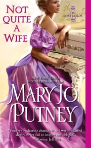 Not Quite a Wife - Mary Jo Putney pdf download