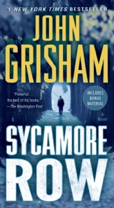 Sycamore Row - John Grisham pdf download
