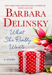 What She Really Wants - Barbara Delinsky pdf download