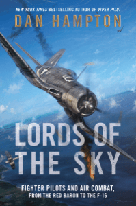 Lords of the Sky - Dan Hampton pdf download