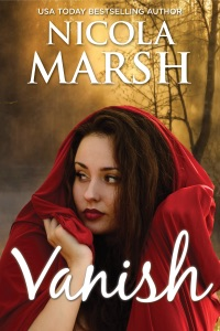Vanish - Nicola Marsh pdf download