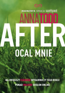 After 3. Ocal mnie - Anna Todd pdf download