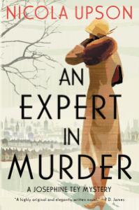 An Expert in Murder - Nicola Upson pdf download