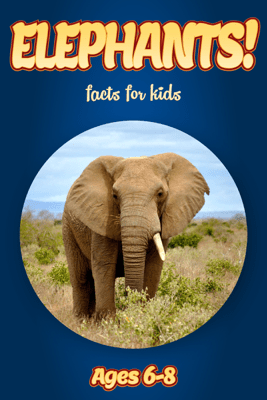 Facts About Elephants For Kids 6-8 - Cindy Bowdoin