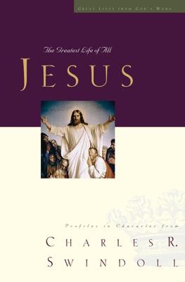 Jesus - Charles R. Swindoll pdf download