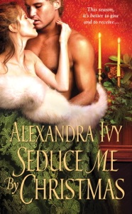 Seduce Me By Christmas - Alexandra Ivy pdf download