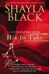 His to Take - Shayla Black pdf download