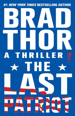 The Last Patriot - Brad Thor pdf download