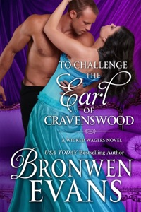 To Challenge The Earl of Cravenswood - Bronwen Evans pdf download