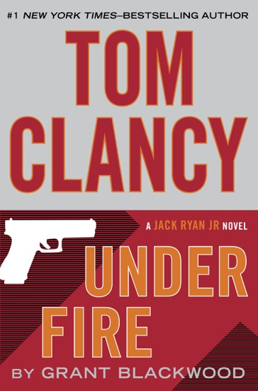 Tom Clancy Under Fire - Grant Blackwood pdf download