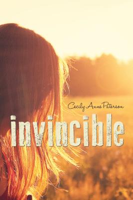 Invincible (Invisible 2) - Cecily Anne Paterson