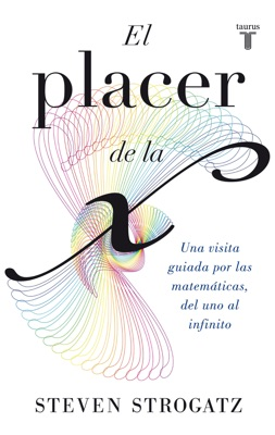El placer de la X - Steven Strogatz pdf download