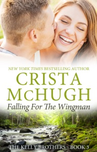 Falling for the Wingman - Crista McHugh pdf download