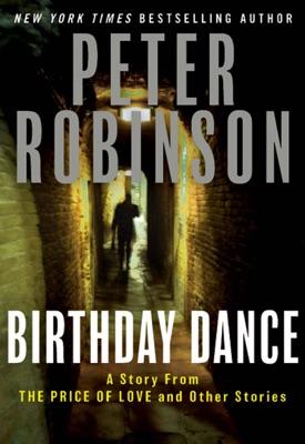 Birthday Dance - Peter Robinson pdf download