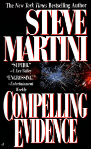 Compelling Evidence - Steve Martini pdf download