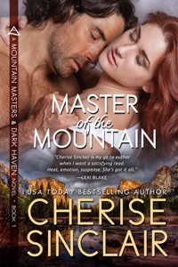 Master of the Mountain - Cherise Sinclair pdf download