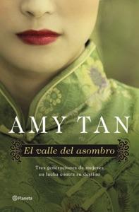 El valle del asombro - Amy Tan pdf download