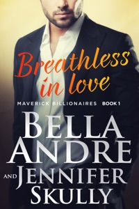 Breathless in Love - Bella Andre & Jennifer Skully pdf download
