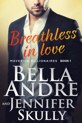 Breathless in Love - Bella Andre & Jennifer Skully pdf download