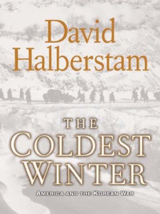 The Coldest Winter - David Halberstam pdf download