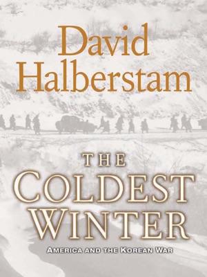The Coldest Winter - David Halberstam pdf download