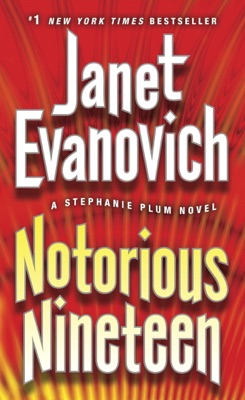 Notorious Nineteen - Janet Evanovich pdf download