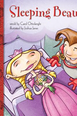 Sleeping Beauty - Carol Ottolenghi
