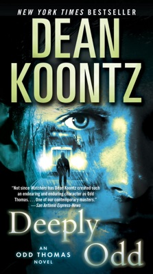 Deeply Odd - Dean Koontz pdf download