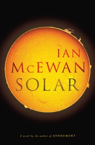 Solar - Ian McEwan pdf download