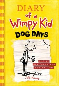 Dog Days - Jeff Kinney pdf download