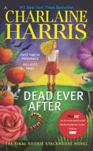 Dead Ever After - Charlaine Harris pdf download
